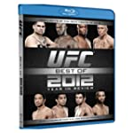 UFC 2012 Year in Review BD [Blu-ray]