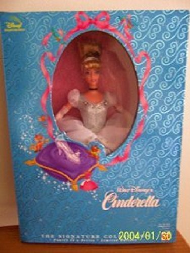 Barbie As Walt Disneys Cinderella Plush FigurePararel Import online kaufen