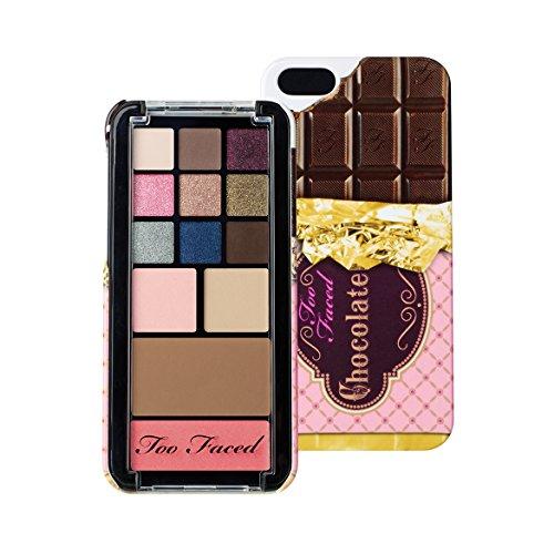 Too Faced Candy Barトゥフェイスオールインワン・ポップアウト化粧パレット 並行輸入品