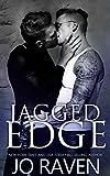 Jagged Edge: Jason and Raine - M/M romance