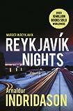 img - for Reykjav k Nights: Murder in Reykjav k book / textbook / text book