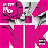 Greatest Hits...So Far!!! (2 New Tracks)by Pink