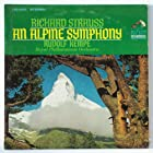 Richard Strauss: An Alpine Symphony / Rudolf Kempe, Royal Philharmonic Orchestra
