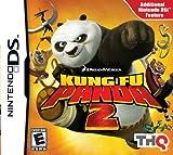 Kung Fu Panda 2 - Nintendo DS