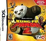 Kung Fu Panda 2 - Nintendo DS Standar...