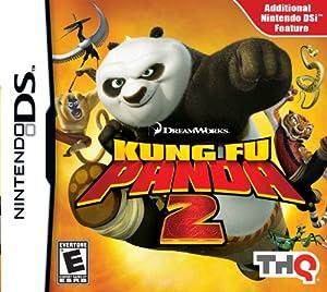 Kung Fu Panda 2 - Nintendo DS Standard Edition