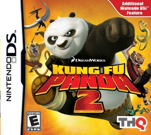Kung Fu Panda 2 - Nintendo DS - 1