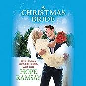 A Christmas Bride: Chapel of Love, Book 1 | Hope Ramsay