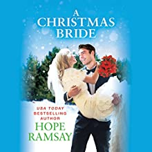 A Christmas Bride: Chapel of Love, Book 1 Audiobook by Hope Ramsay Narrated by Linda Henning