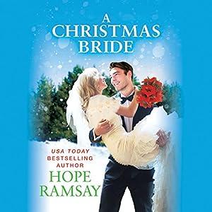 A Christmas Bride Audiobook
