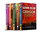 The Underland Chronicles: Books 1-5 Paperback Box Set