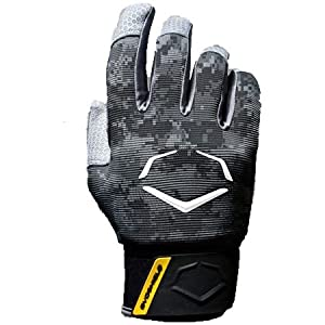 Buy EvoShield ProStyle Protective Adult Batting Gloves A140 (Adult Small) by EvoShield