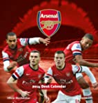 Official Arsenal Desk Easel 2014 Cale...