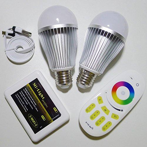 Smd Led Bulbs