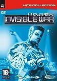echange, troc Deus Ex Invisible War