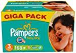 Pampers - 81329809 - Baby Dry Couches...
