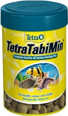 Tetra Tabimin Complete
