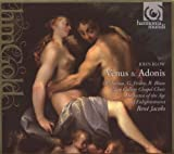 Blow Venus & Adonis (OAE Jacobs) Rosemary Joshua Gerard Finley Robin Blaze Clare College Chapel Choir Orchestra of the Age of Enlightenment