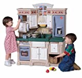 Step 2 LifeStyle Dream Kitchen Toy/Game/Play Child/Kid/Children