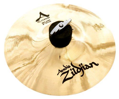 Zildjian A Custom Splash Cymbal - 8 Inch