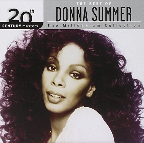 Donna Summer - I Feel Love The Collection - Zortam Music