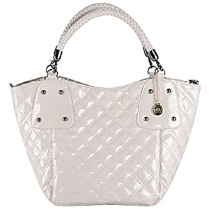 Big Buddha Quilted Miranda Handbag