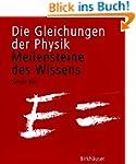 Die Gleichungen der Physik: Meilenste...