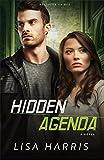 Hidden Agenda: A Novel (Southern Crimes)