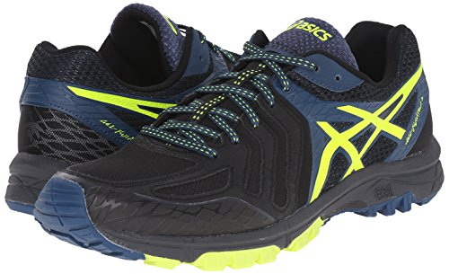 asics fuji attack 3 test