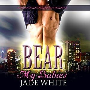 Bear My Babies Audiobook