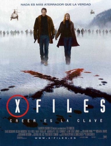 The X Files I Want on sale now