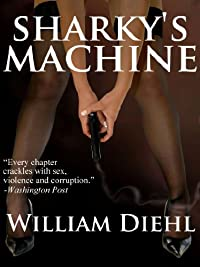 Sharky's Machine by William Diehl ebook deal