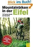 Mountainbiken in der Eifel - 15 Toure...
