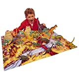 Animal Planets Big Tub of Dinosaurs