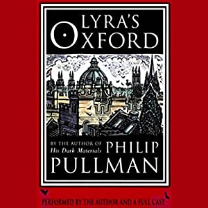 Lyra's Oxford Audiobook