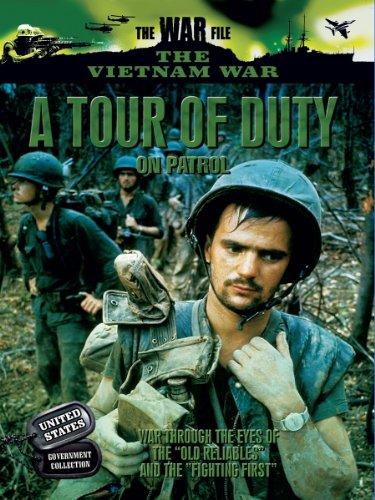 The Vietnam War Tour Of Duty On Patrol