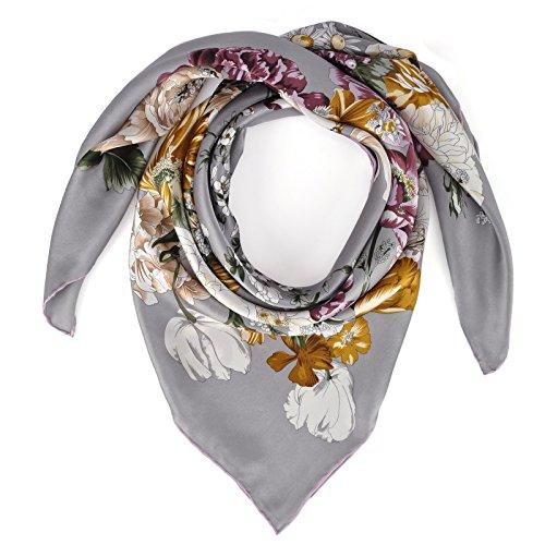 carre-de-soie-premium-arabesque-florale-gris