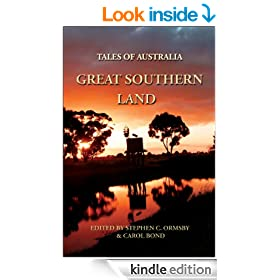 Great Southern Land (Tales of Australia Book 1)