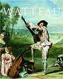 Antoine Watteau 1684-1721 (Basic Art)