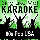 80s Pop USA (Karaoke Version)