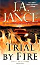 Trial by Fire: A Novel of Suspense [Mass Market Paperback]