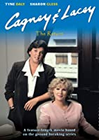 Cagney & Lacey: The Return [DVD] [1994] [Region 1] [US Import] [NTSC]