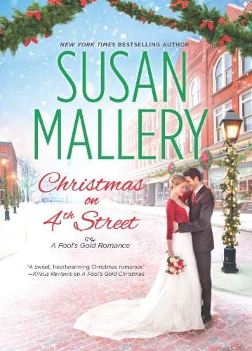 Christmas on 4th Street (Fool's Gold Romance) by Susan Mallery
