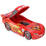 Cars 2 Lightning McQueen CD Vroombox