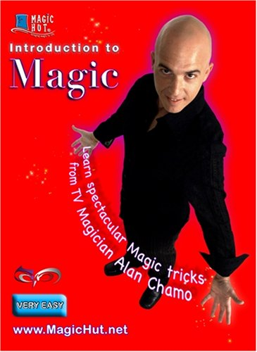 Introduction to Magic DVD - 1