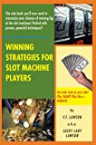 img - for Winning Strategies for Slot Machine Players book / textbook / text book