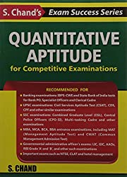 Quantitative Aptitude for Competitive Exams