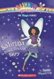 Rainbow Magic: The Night Fairies #7: Sabrina the Sweet Dreams Fairy