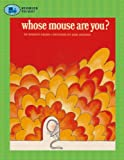 img - for Whose Mouse Are You? (Aladdin Books) book / textbook / text book