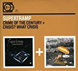 Crime of the Century/Crisis What Crisis by Supertramp (2009-07-14)